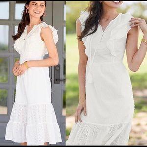 NWT Matilda Jane w/ Joanna Gaines lace dress 🎀